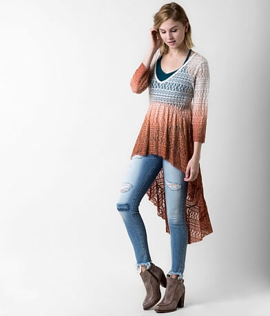 Gimmicks Lace Top