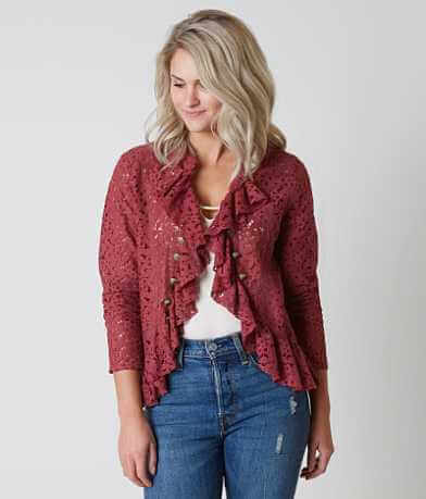 Gimmicks Lace Jacket