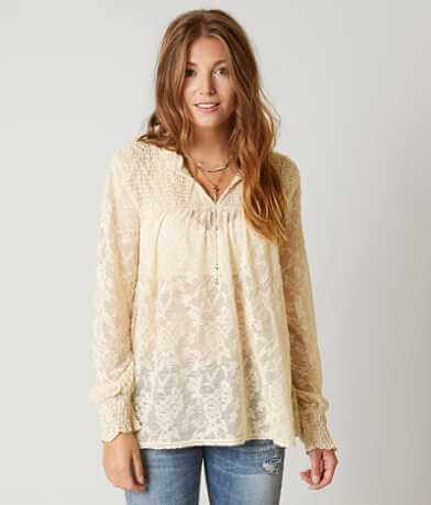 Gimmicks Peasant Top