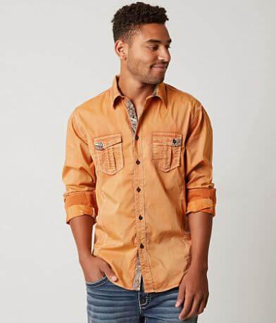 Realtree® Camo Stretch Shirt