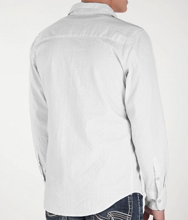 BKE Chester BKE West West Shirt Stretch 1t1wYqr