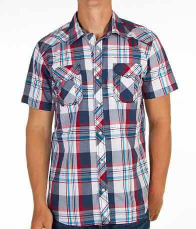 BKE Wall Lake Shirt