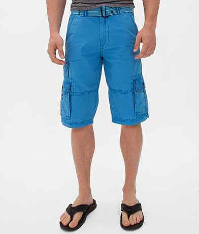 Buckle Black Ramble Cargo Short