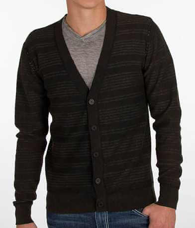 Buckle Black No More Cardigan Sweater