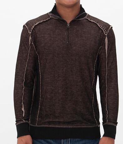 Buckle Black Stop Sweater