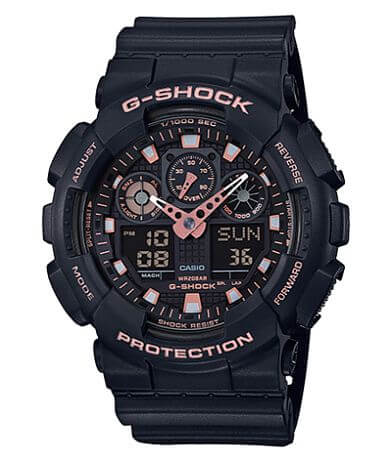 G-Shock GA100GBX Watch