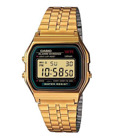 Casio A159WGEA Vintage Watch
