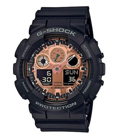 G-Shock GA100MMC-1A Watch
