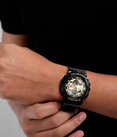 G-Shock GA140GB-1A1 Watch
