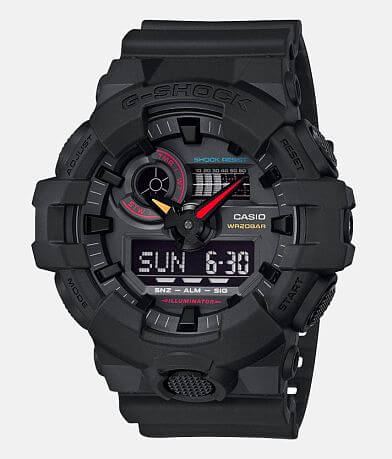 G-Shock GA-700 Watch