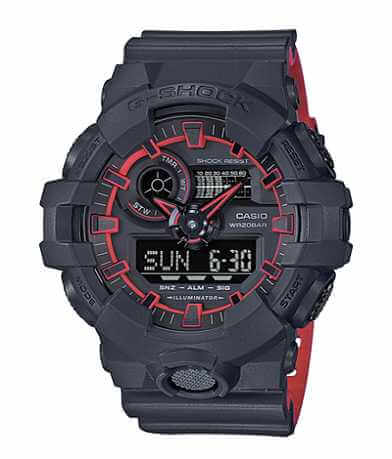 G-Shock GA-700SE Watch