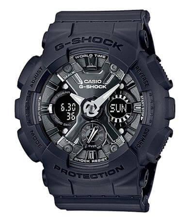 G-Shock GMAS120MF-1A Watch