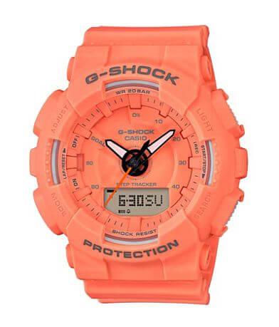 G-Shock GMAS130 Watch