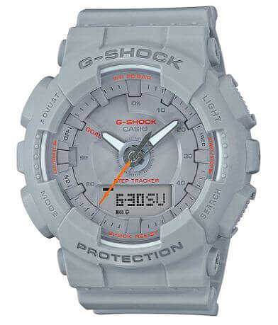 G-Shock GMAS130 Watch