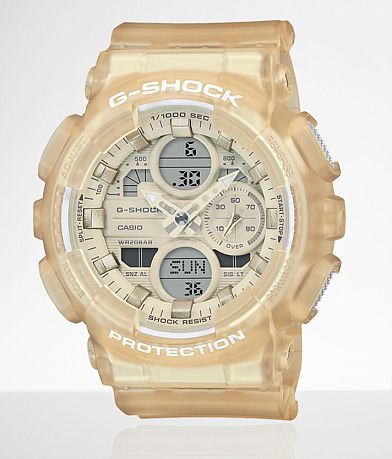 G-Shock GMAS140NC-7A Watch