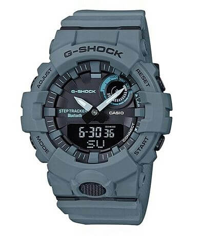 G-Shock GBA800UC-2A Power Trainer Sport Watch