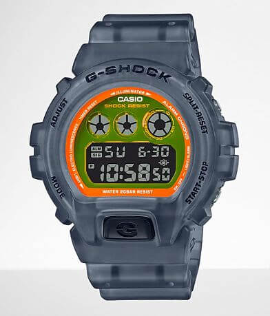 G-Shock DW6900LS Watch