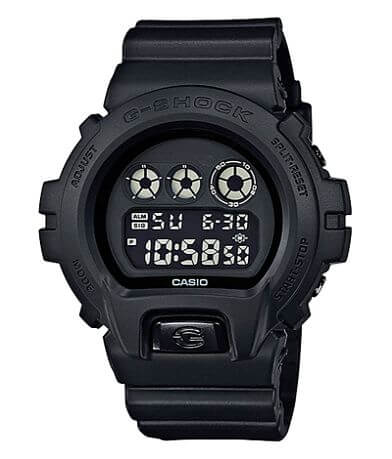 G-Shock DW-6900 Watch