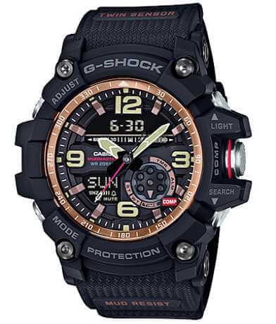 G-Shock GG-1000RG Watch