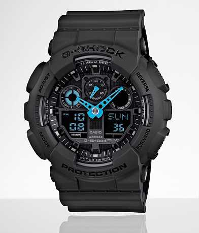 G-Shock GA-100 Watch