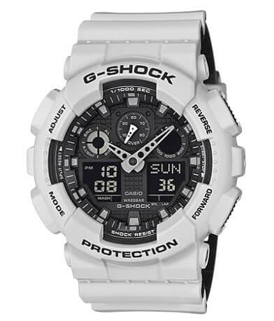 G-Shock GA-100 Watch
