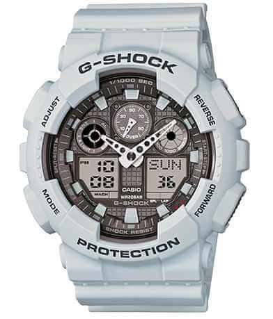 G-Shock GA-100LG Watch