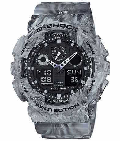 G-Shock GA-100MM Watch