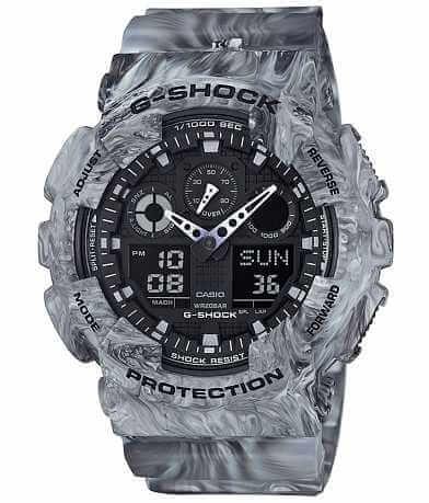 G-Shock GA-100MM Watch