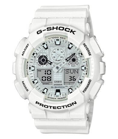 G-Shock GA100MW-7A Watch