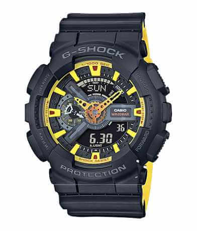 G-Shock GA110 Watch