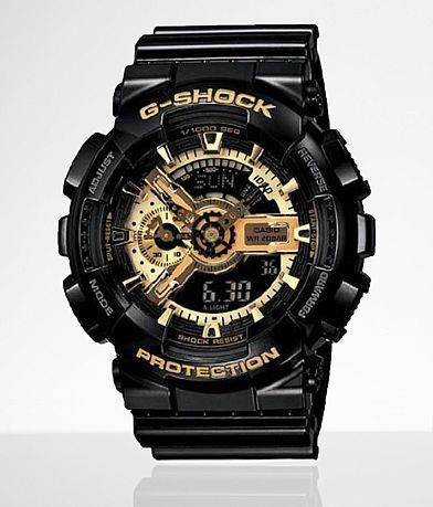 G-Shock GA110GB-1A Watch