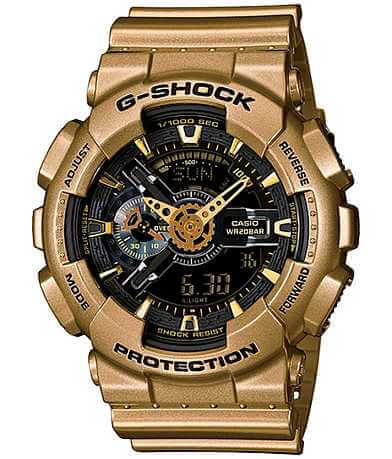 G-Shock GA110GD Watch