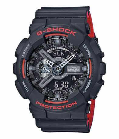 G-Shock GA-110HR Watch