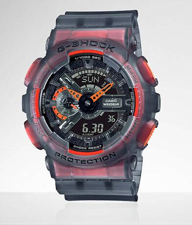 G-Shock GA110LS-1ACR Watch