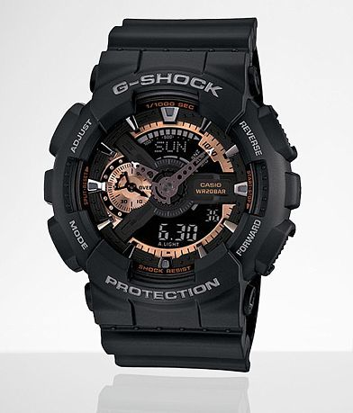 G-Shock GA110RG Watch