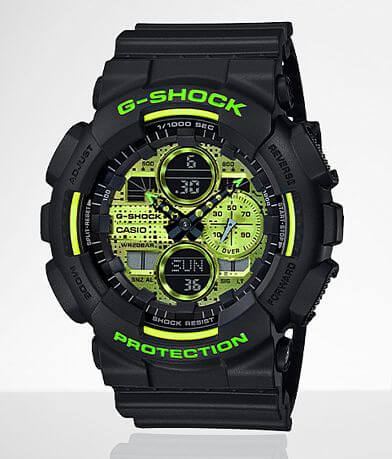 G-Shock GA140DC-1A Watch