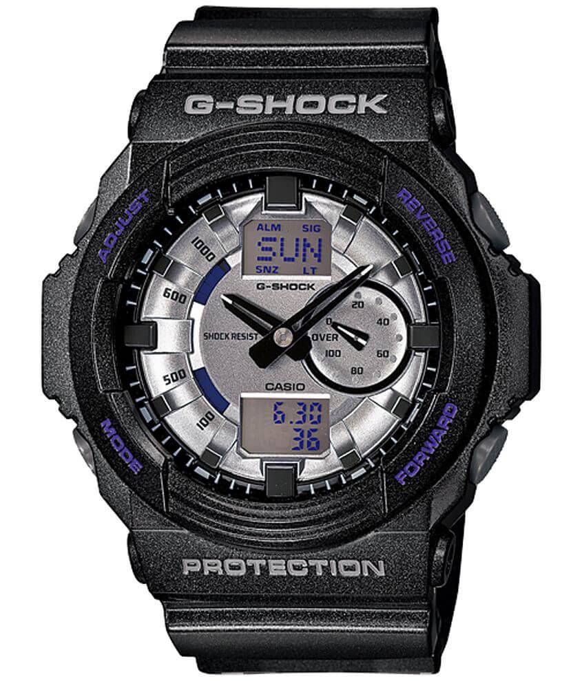 G-Shock GA-150 Watch front view