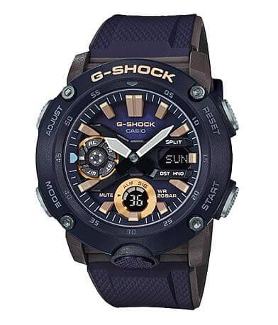 G-Shock GA2000-2A Watch
