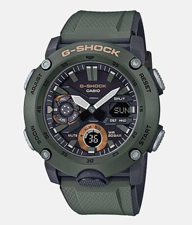 G-Shock GA2000-3A Watch