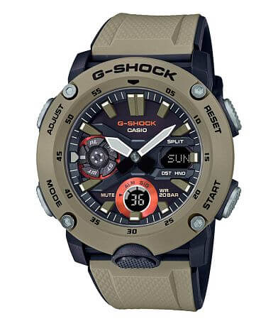 G-Shock GA2000-5A Watch