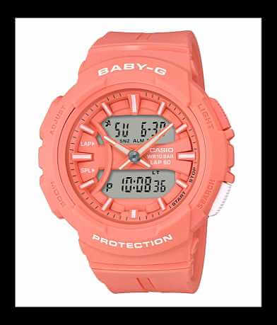 G-Shock Baby G Watch