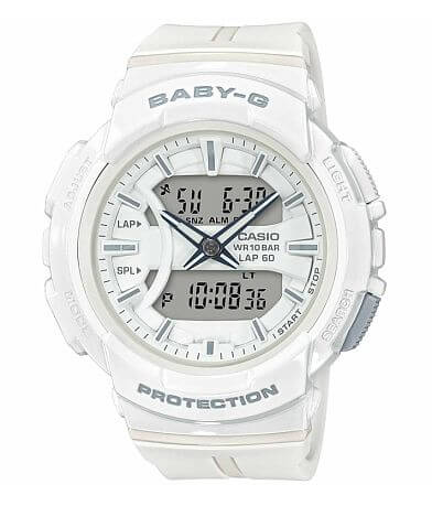 f5a0b4e51 G-Shock Baby-G BGA240BC-7A Running Watch