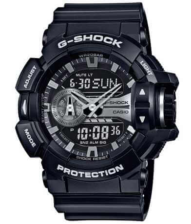 G-Shock GA-400GB Watch
