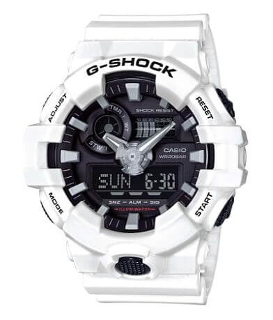 G-Shock GA700-7A Watch
