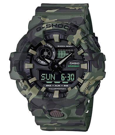 G-Shock GA700CM Watch