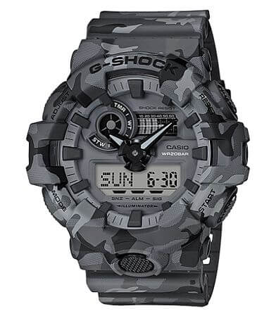 G-Shock GA700CM Watch