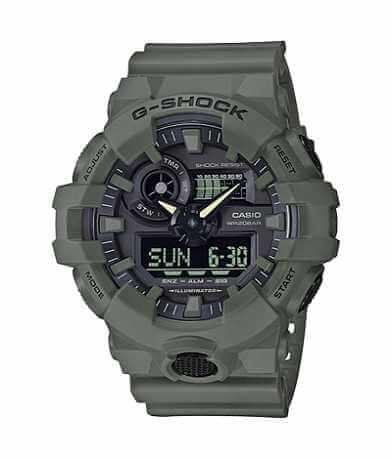 G-Shock GA-700UC Watch