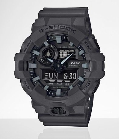 G-Shock GA700UC-8A Utility Color Collection Watch