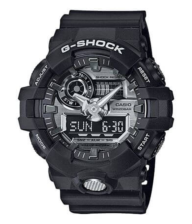 G-Shock GA-710 Watch