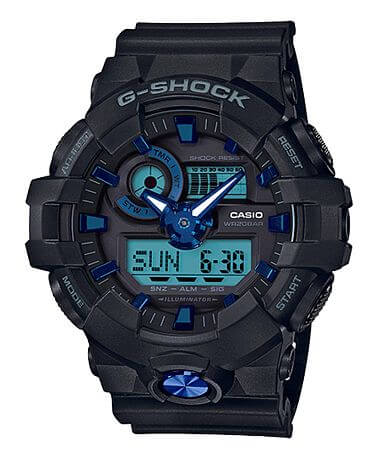 G-Shock GA710B-1A2 Watch